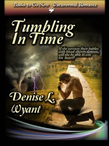 Tumbling in Time1