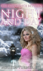 Difference Between Night and Day Cover