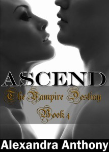 Ascend Book Cover