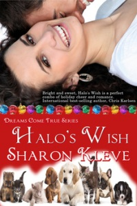 Halo's Wish Cover