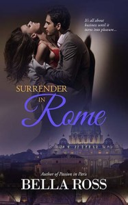 Surrender in Rome