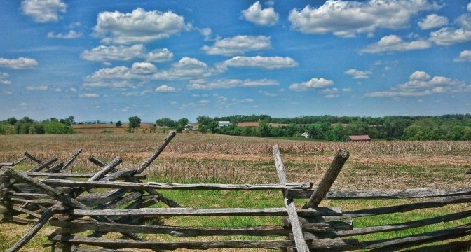 Fence_view_Antietam
