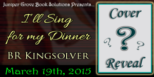 I'll Sing for my Dinner Banner