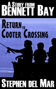 Return to Cooter Crossing 200 x 320