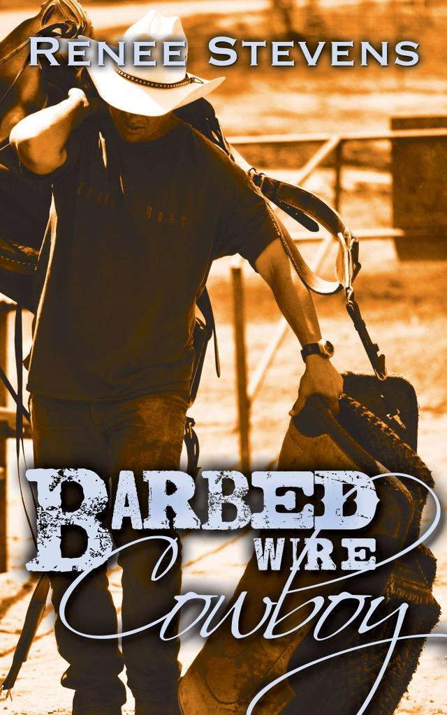 Barbed Wire epub