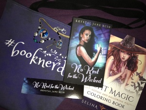 No Rest for the Wicked Giveaway